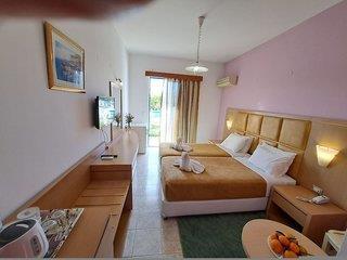 Hotel Garden - Griechenland - Rhodos