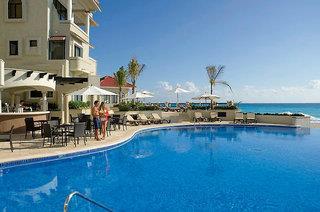 Hotel Avalon Grand Cancun - Mexiko - Mexiko: Yucatan / Cancun