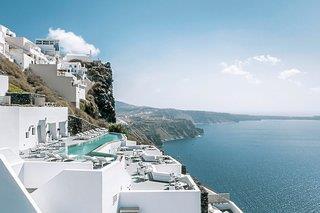 Hotel Santorini Grace - Griechenland - Santorin