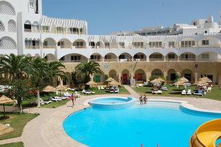 Hotel Delphin Ribat - Tunesien - Tunesien - Monastir