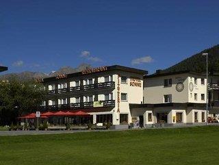 Hotel Sonne - Schweiz - Graubünden