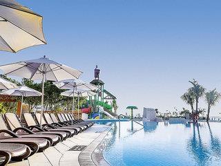 Hotel Sandos Playacar Beach & Riviera Beach Resort & Spa - Mexiko - Mexiko: Yucatan / Cancun
