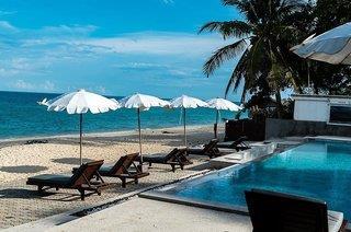 Hotel Lamai Wanta Resort - Lamai Beach - Thailand