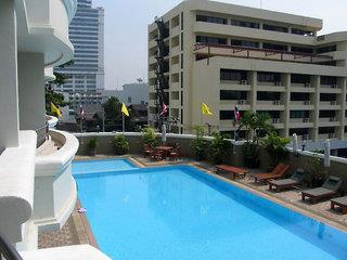 Forum Park Hotel - Thailand - Thailand: Bangkok & Umgebung