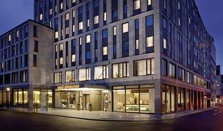 Hotel Melia Düsseldorf - Deutschland - Düsseldorf & Umgebung
