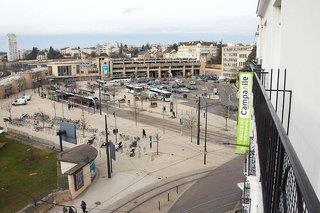 Hotel Campanile Dijon Centre