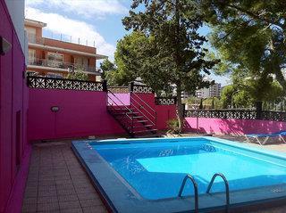 Hotel Coconut Apartments - Spanien - Mallorca