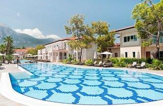 Hotel Güral Premier Tekirova - Türkei - Kemer & Beldibi