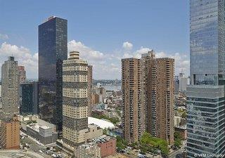 Hotel Staybridge Suites Times Square - USA - New York