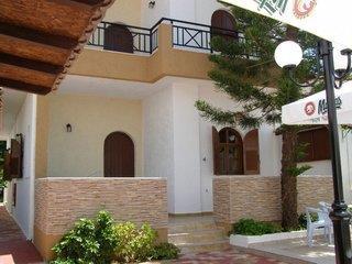 Hotel Eleni Analipsis - Griechenland - Kreta
