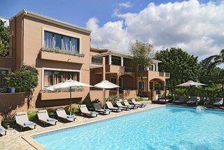 Hotel Lena Mare - Griechenland - Korfu & Paxi