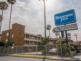 Hotel Rodeway Inn Convention Center - USA - Kalifornien