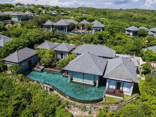 Hotel Banyan Tree Ungasan - Indonesien - Indonesien: Bali
