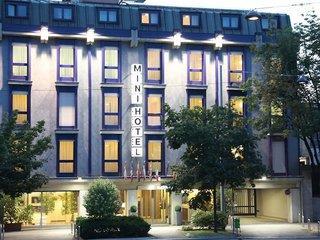 Minihotel Portello - Italien - Aostatal & Piemont & Lombardei