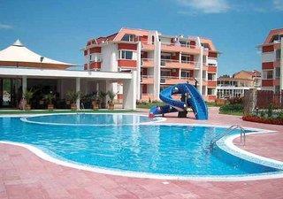 Hotel Sunny Fort - Bulgarien - Bulgarien: Sonnenstrand / Burgas / Nessebar