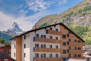 Hotel Bristol - Schweiz - Wallis