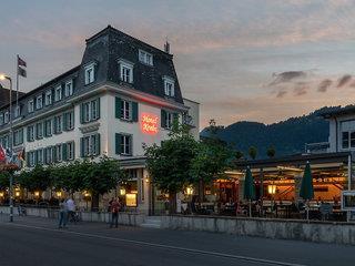 Hotel Krebs - Schweiz - Bern & Berner Oberland