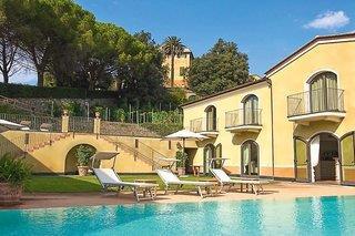 Hotel Villa Agnese - Italien - Ligurien