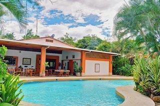 Hotel Hacienda Guachipelin - Costa Rica - Costa Rica