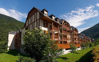 Hotel Residence Le Belvedere
