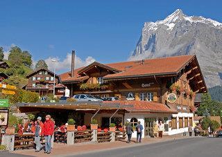 Hotel Steinbock - Schweiz - Bern & Berner Oberland