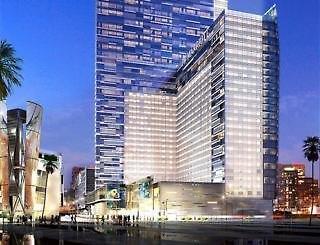 Jw Marriott Hotel Los Angeles at L.a. Live - USA - Kalifornien