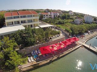 Hotel Vila 4 M
