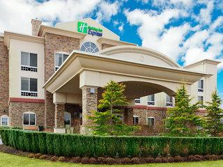 Hotel Holiday Inn Express East End - USA - New York