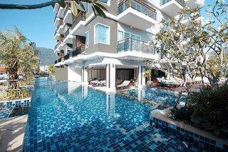 Hotel Andakira - Thailand - Thailand: Insel Phuket