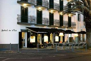 Hotel Da Vila - Portugal - Madeira