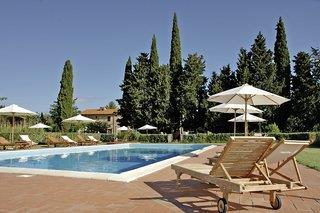 Hotel Le Piane Del Milia - Italien - Toskana