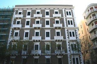 Hotel Garibaldi - Italien - Sizilien
