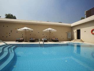 Hotel Novotel Cairo El Borq - Ägypten - Kairo & Gizeh & Memphis & Ismailia