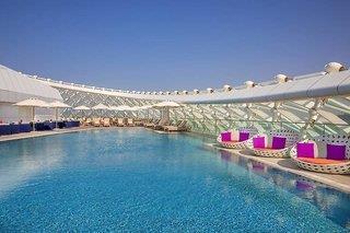Hotel Yas Viceroy Abu Dhabi - Vereinigte Arabische Emirate - Abu Dhabi
