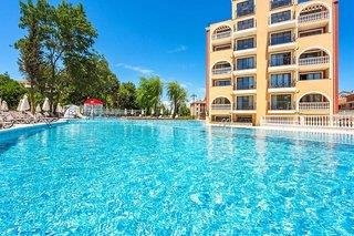 Hotel Via Pontica Resort - Pomorie - Bulgarien