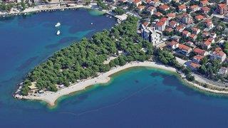 Hotel Camping Rozac - Kroatien - Kroatische Inseln