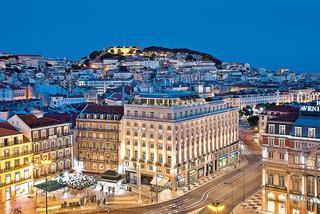 Hotel Altis Avenida - Portugal - Lissabon & Umgebung