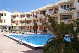 Hotel Bora Bora Appartements - Spanien - Ibiza
