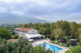 Hotel Sun Beach - Platamonas - Griechenland