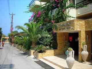 Hotel Caravel - Griechenland - Rhodos