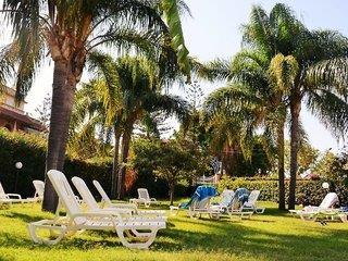 Hotel Giardini - Italien - Sizilien