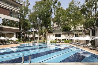 Hotel Jacaranda Beach - Türkei - Antalya & Belek