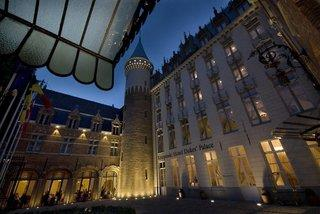 Hotel Kempinski Dukes Palace - Belgien - Belgien