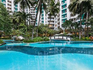 Hotel Chatrium Residence Bangkok Sathon - Thailand - Thailand: Bangkok & Umgebung