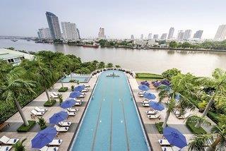 Hotel Chatrium Riverside Bangkok - Bangkok - Thailand