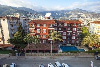 My Home Aparthotel - Türkei - Side & Alanya