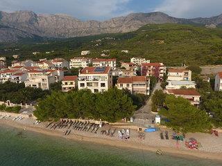 Hotel Villa Andrea - Kroatien - Kroatien: Mitteldalmatien