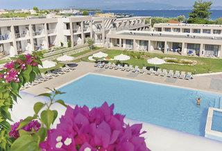 Hotel Alea - Griechenland - Thassos
