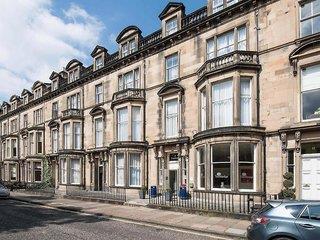 Hotel Travelodge Edinburgh Learmonth - Großbritannien & Nordirland - Schottland