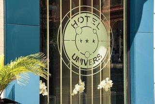 Hotel Univers - Frankreich - Côte d'Azur